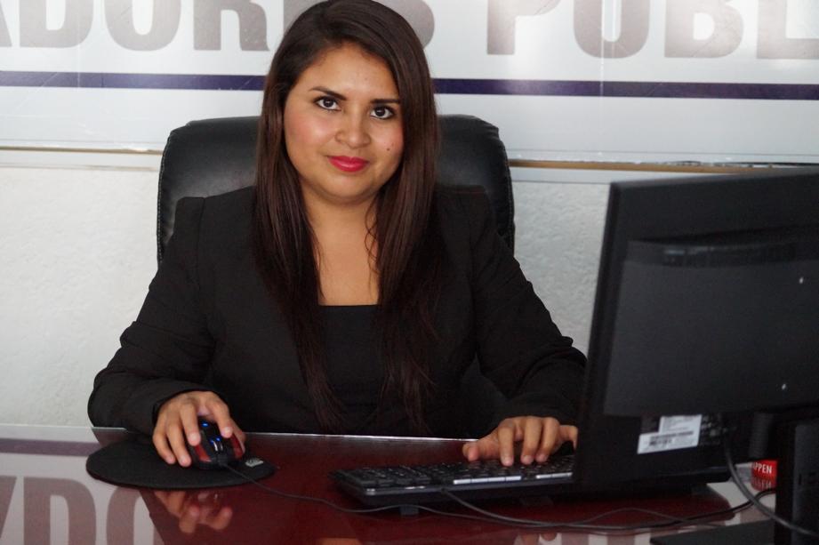 Lourdes Isabel Osorio Moreno